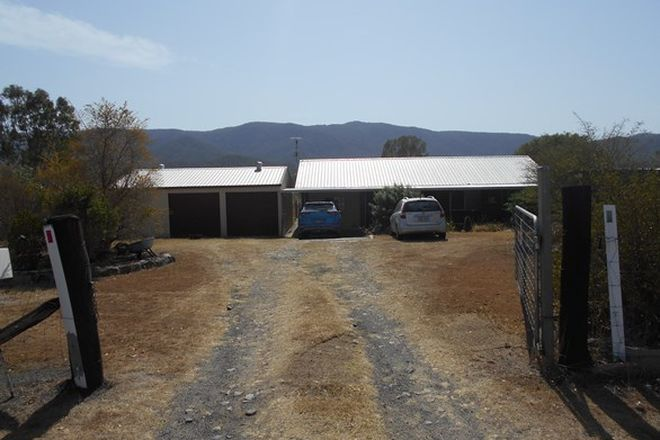 Picture of 768 Sandy Creek Rd, SANDY CREEK QLD 4515