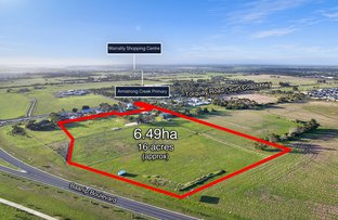 Picture of 369 Torquay Road, Mount Duneed VIC 3217