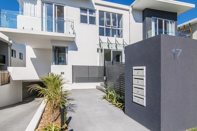 Picture of 4/17-19 East Point Drive, MACKAY HARBOUR QLD 4740
