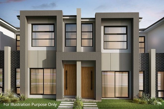 Picture of Lot 37, 8-14 Briar Road, FELIXSTOW SA 5070