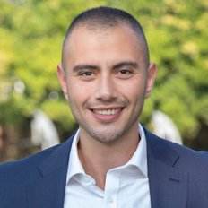 Mark Saleh, Principal & Sales Agent