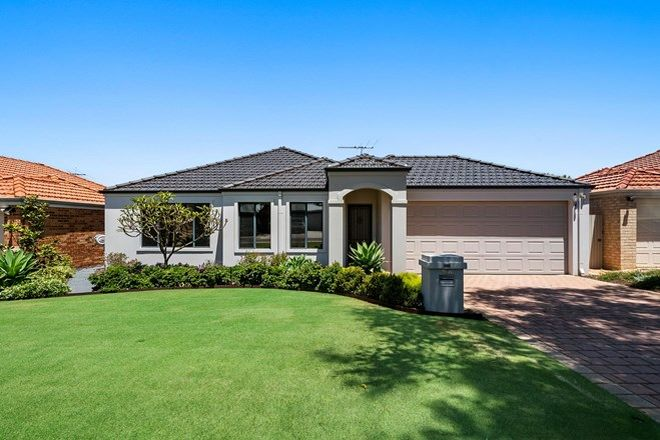 Picture of 90A Kitchener Road, ALFRED COVE WA 6154