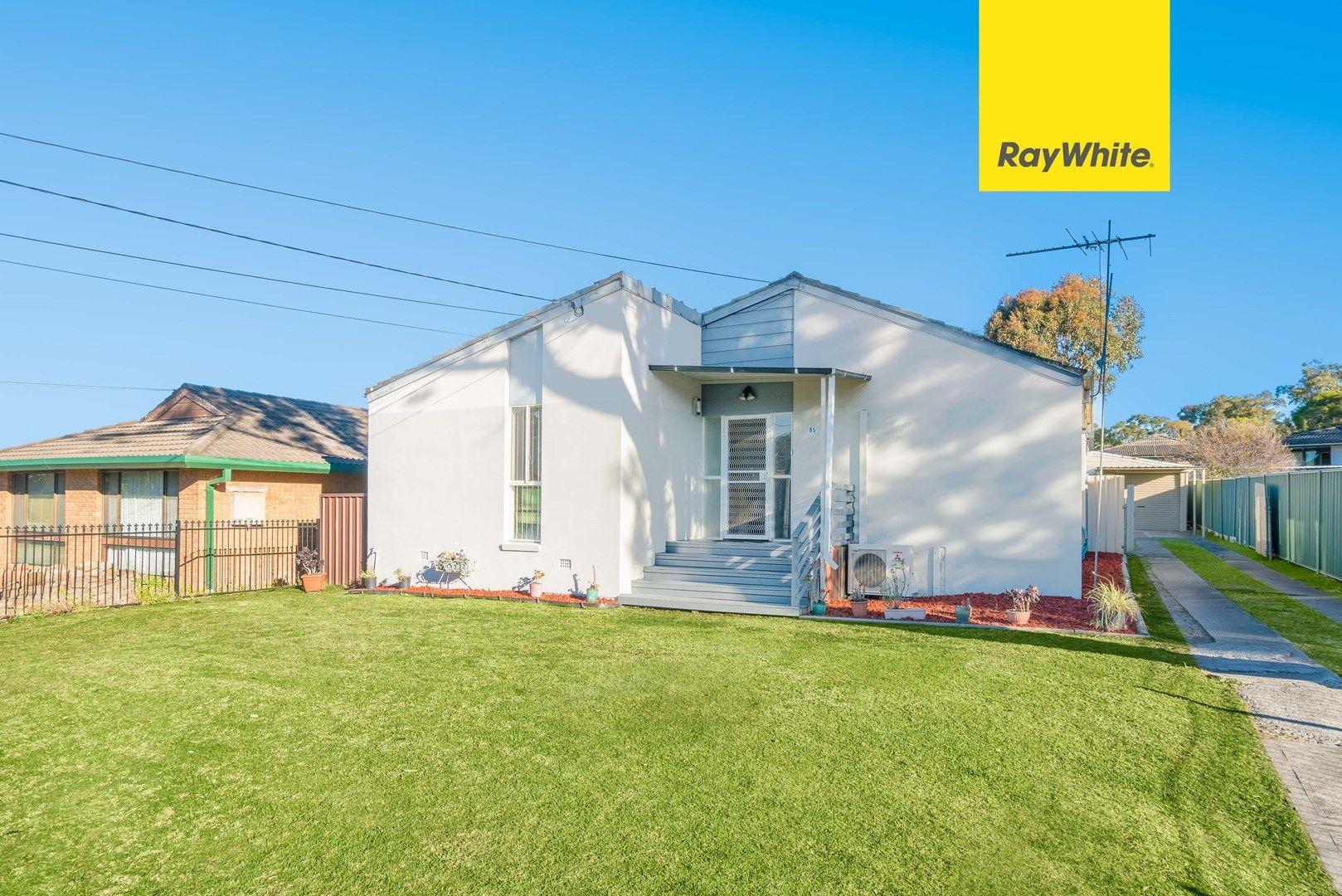 95 Sedgman Crescent, Shalvey NSW 2770, Image 0