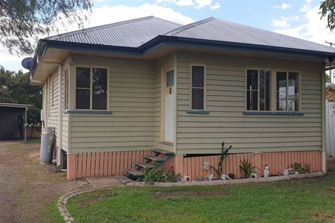 Picture of 4 Mason Street, CLIFTON QLD 4361