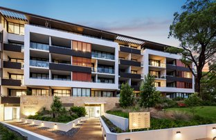 Picture of 5.15/14-18 Finlayson Street, Lane Cove NSW 2066