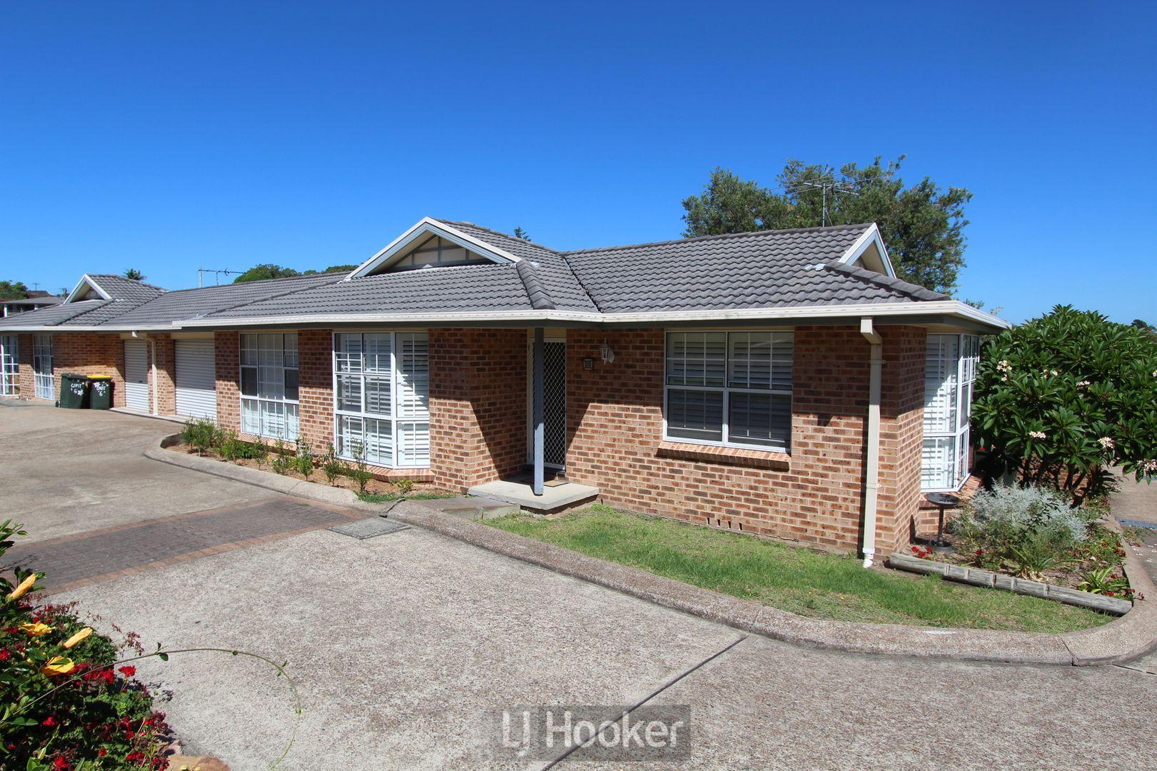 5/14 Baroonba  Street, Whitebridge NSW 2290, Image 0