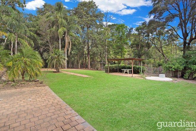 Picture of 3a Cattai Ridge Road, GLENORIE NSW 2157