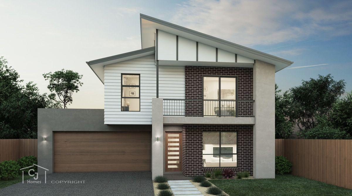 Lot/14 Springbrook Close, Parkhurst QLD 4702, Image 0