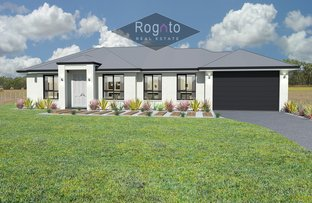 Picture of Lot 5 Rodeo Close, Mareeba QLD 4880