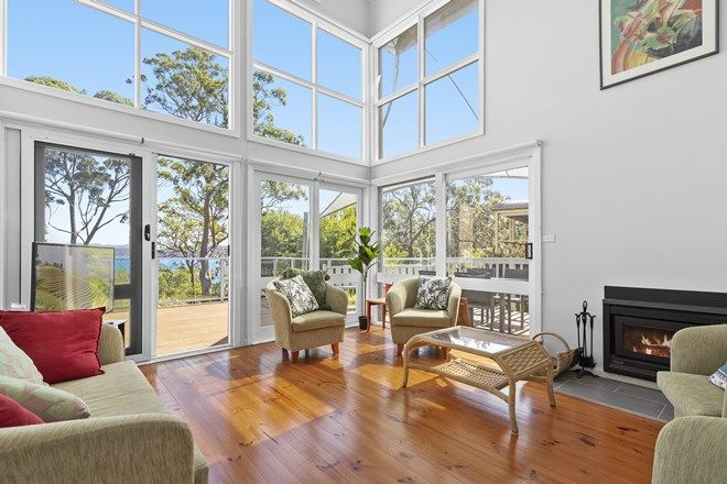 Picture of 95 Northcove Road, LONG BEACH NSW 2536