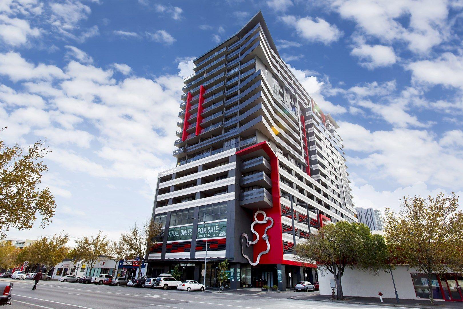 611/160 Grote Street, Adelaide SA 5000, Image 0