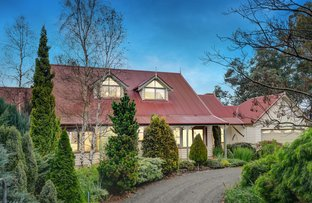 Picture of 66 Alma Road, Panton Hill VIC 3759