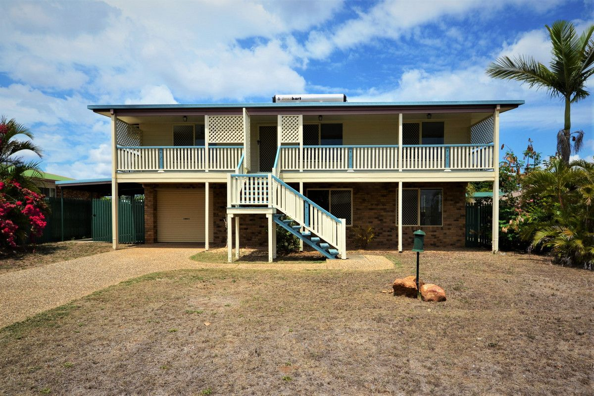 10 Banksia Court, Gracemere QLD 4702, Image 0