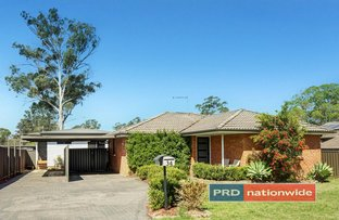 Picture of 34 & 34A Rugby St, Cambridge Park NSW 2747