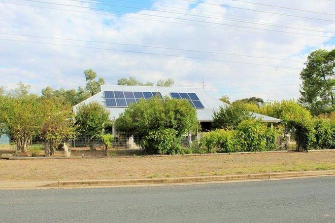 Picture of 43 Gragin Road, WARIALDA NSW 2402