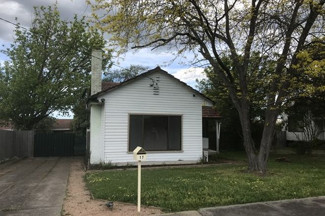 Picture of 17 Foxlease Ave, TRARALGON VIC 3844