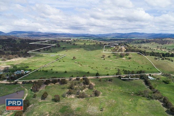 Picture of Hoskinstwon Road, HOSKINSTOWN NSW 2621