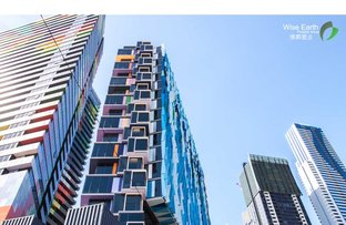 Picture of 1608/28 Bouverie Street, Carlton VIC 3053