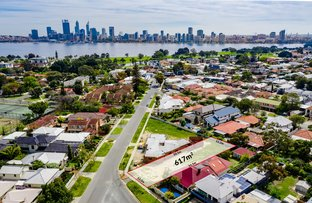 Picture of 2 Anthony Street, South Perth WA 6151