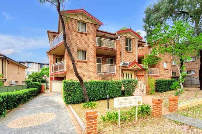 Picture of 7/64 Clyde Street, GUILDFORD NSW 2161