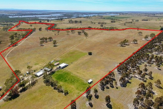 Picture of 56 Kennedy Road, DUTSON VIC 3851