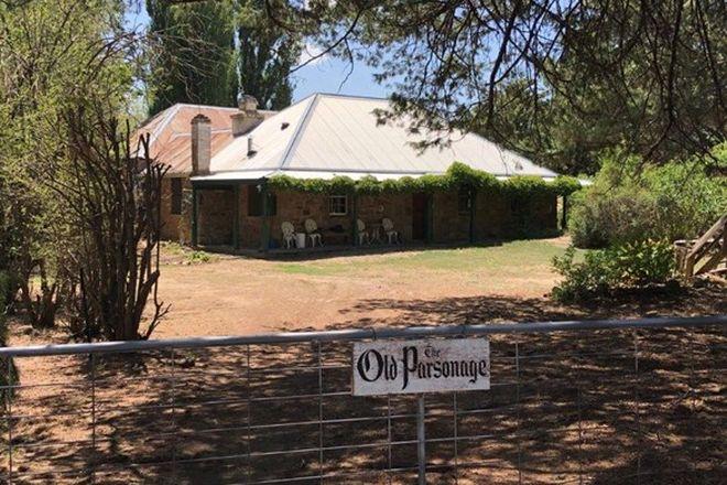 Picture of 5 Bobundara Road, BERRIDALE NSW 2628