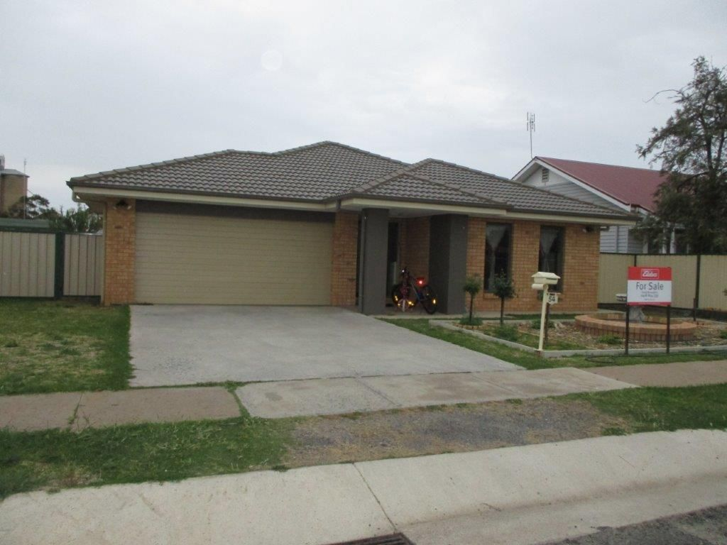 54 Cumming Avenue, Birchip VIC 3483, Image 0