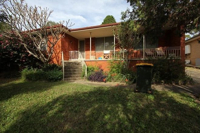 Picture of 21 Bowman  Avenue, CASTLE HILL NSW 2154