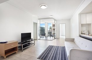 Picture of 2207/108  Albert Street, Brisbane City QLD 4000