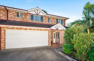 Picture of 3/21 Dudley Avenue, Caringbah South NSW 2229