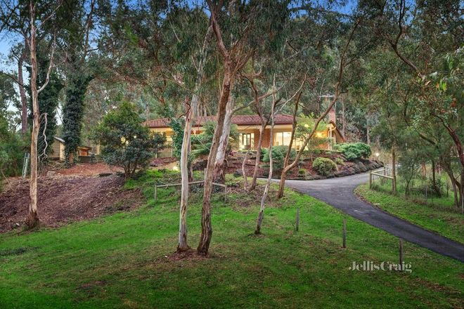 Picture of 15 Kruses Road, NORTH WARRANDYTE VIC 3113