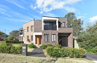 Picture of 31a Matthews Ave, East Hills NSW 2213