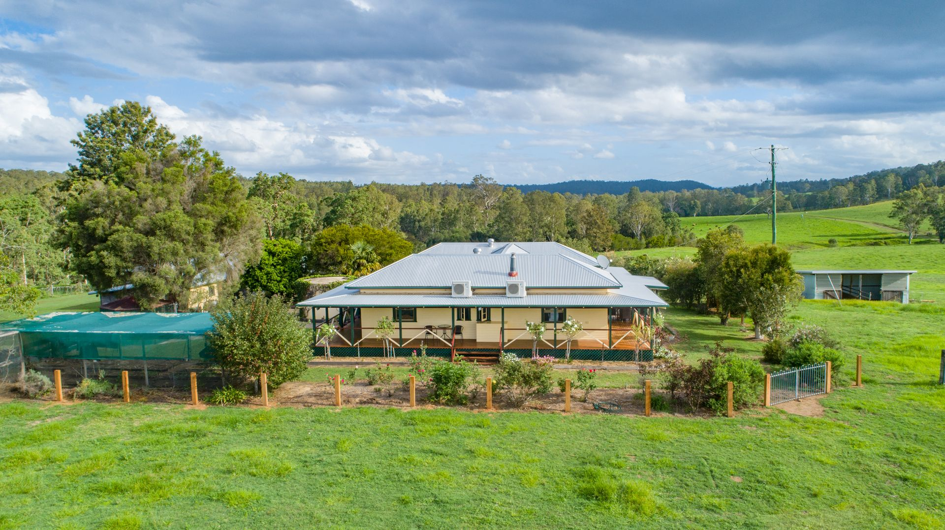 283 Rodgers Road, Tabulam NSW 2469, Image 0