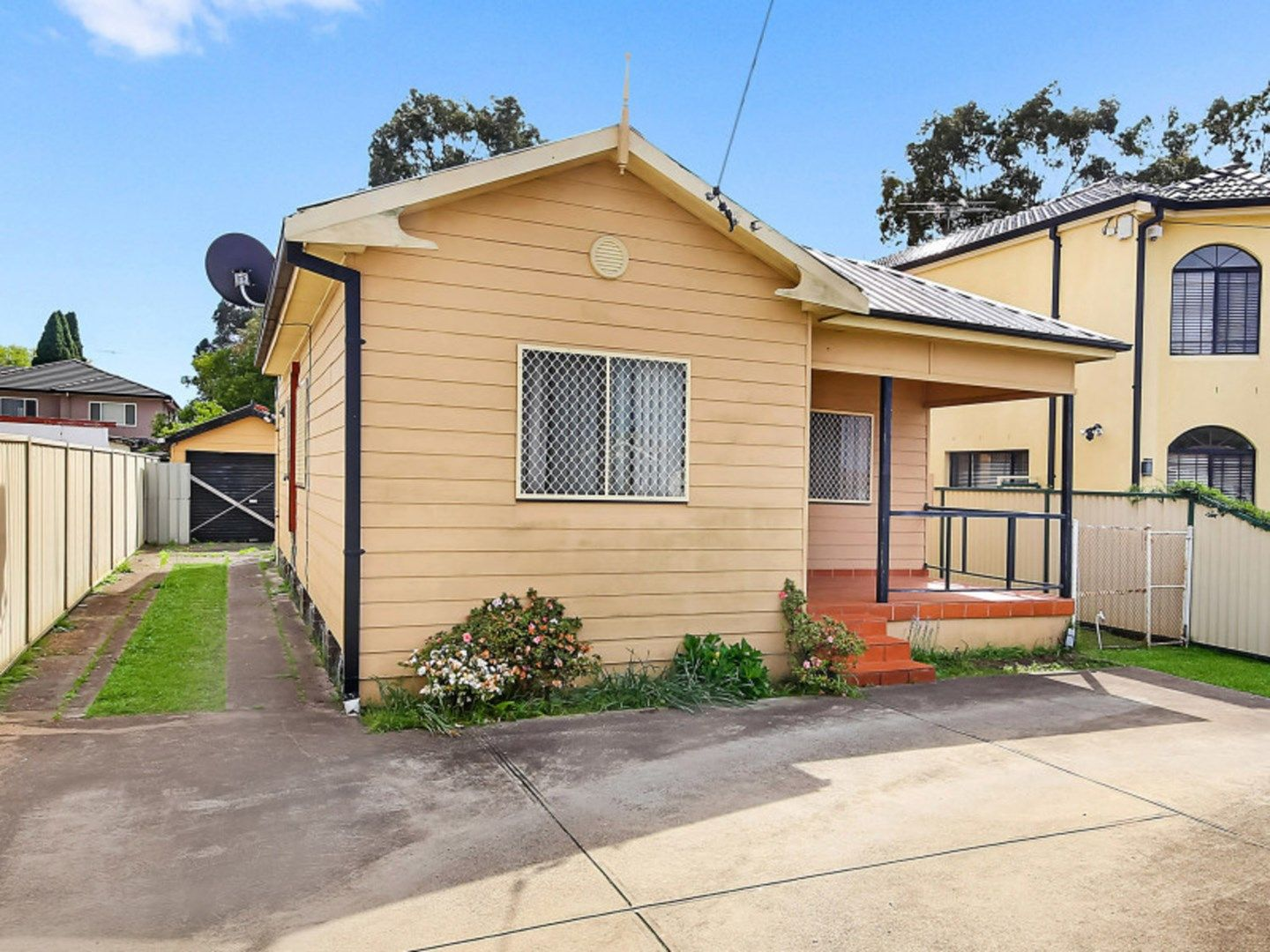 5 Donnelly Street, Guildford NSW 2161, Image 0