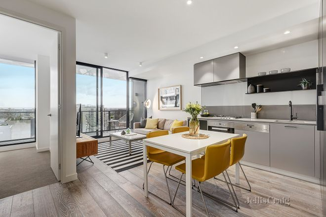 1815/7 Claremont Street, SOUTH YARRA VIC 3141