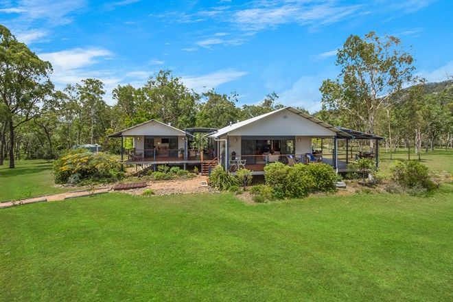 Picture of 229 Elliott Road, HERVEY RANGE QLD 4817