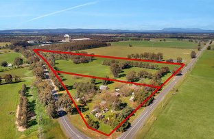 Picture of 67 Detour Road, North Wangaratta VIC 3678