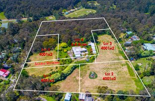Picture of Lot 5/8 - 10 Naughton Street, Cockatoo VIC 3781