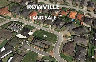 Picture of 15 Perri-Raso Rise, Rowville VIC 3178
