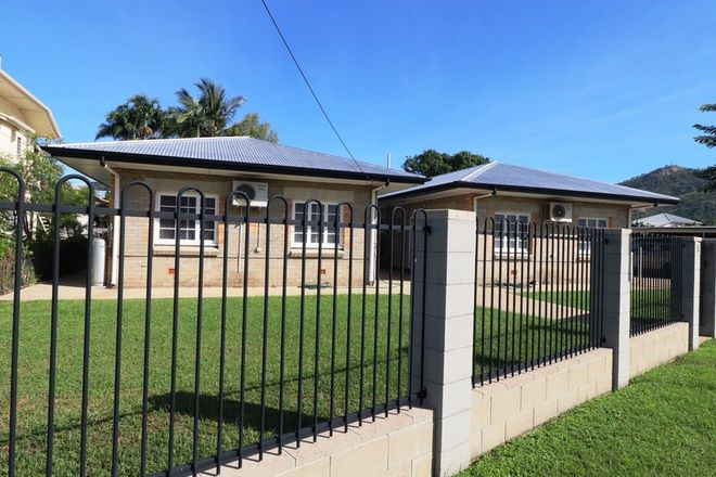 Picture of 5 Regent Street, HYDE PARK QLD 4812