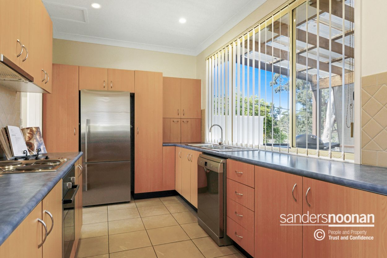 26 Boatwright Avenue, Lugarno NSW 2210, Image 1