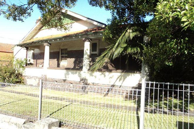 Picture of 2 Victoria Street, ASHFIELD NSW 2131