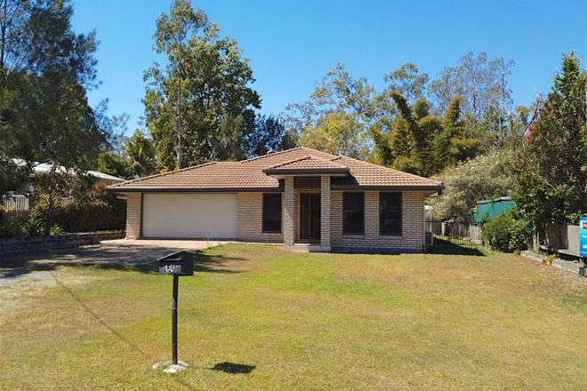 Picture of 14 Felix Street, CAWARRAL QLD 4702