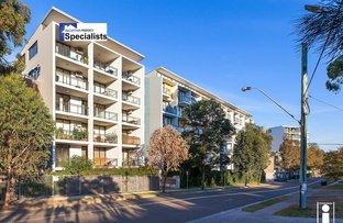 Picture of 5D/541 Pembroke Road, Leumeah NSW 2560