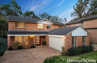 Picture of 7 Golden Grove Avenue, Kellyville NSW 2155