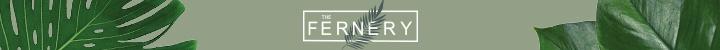 Branding for The Fernery
