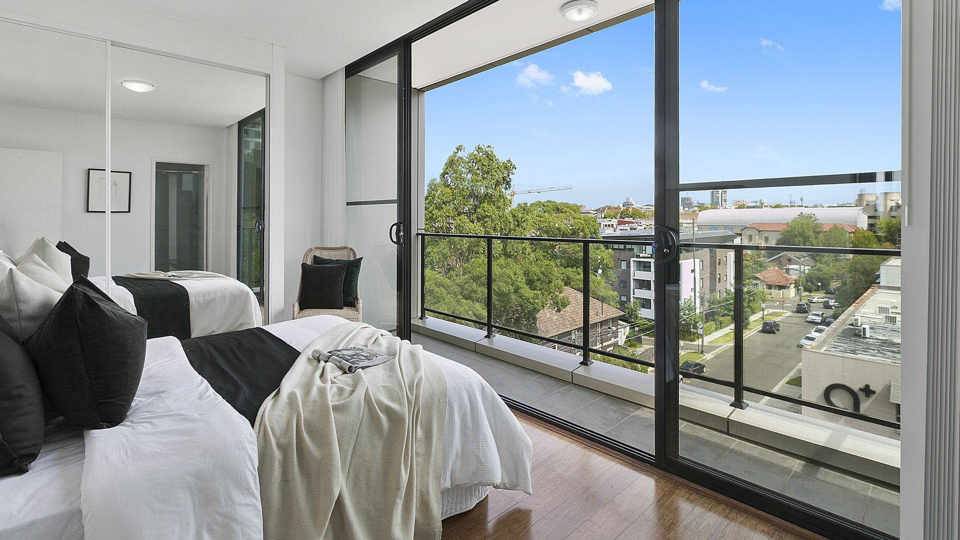 13/78 Chandos Street, St Leonards NSW 2065, Image 2