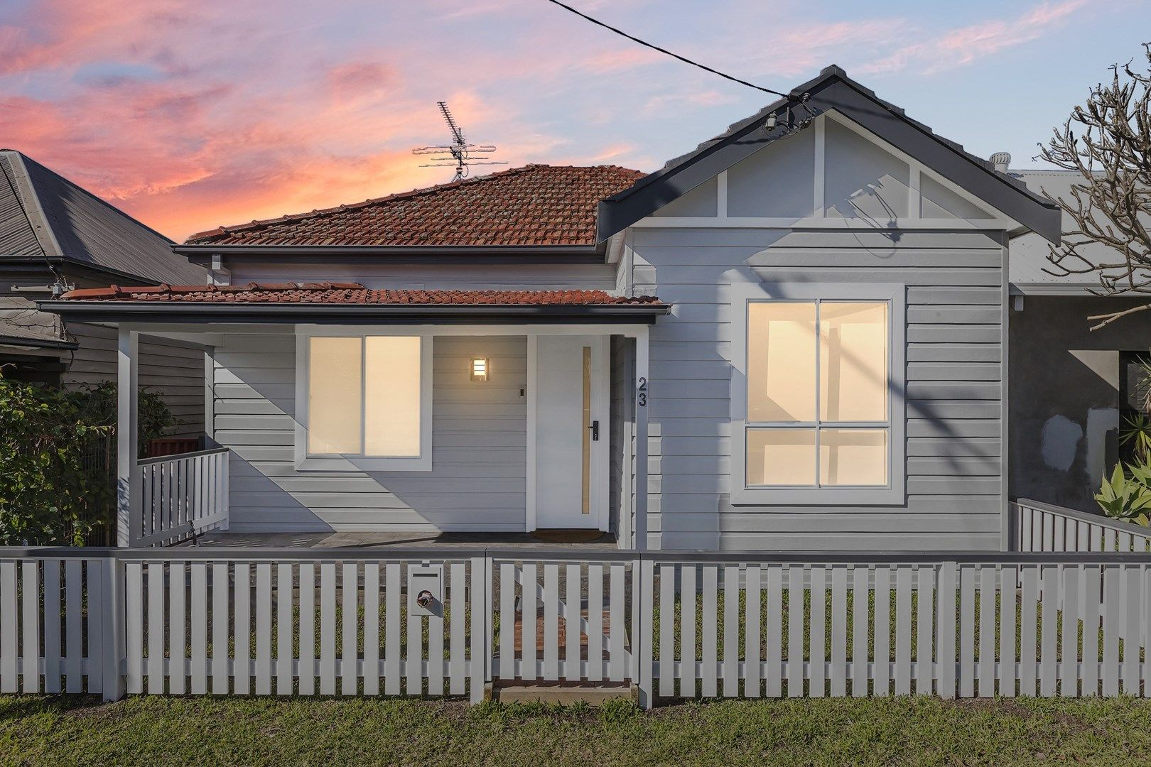 23 Mitchell Street, Tighes Hill NSW 2297, Image 0