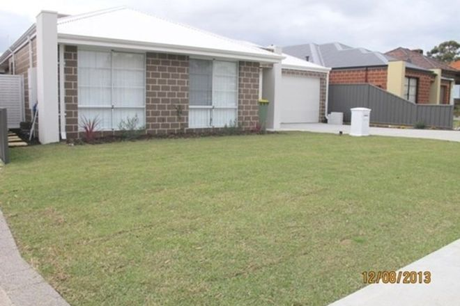 Picture of 82B Boundary Road, ST JAMES WA 6102