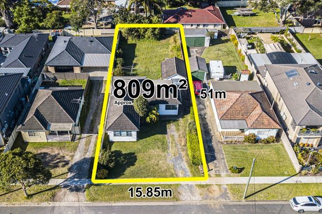 Picture of 16 Eton Street, FAIRFIELD NSW 2165